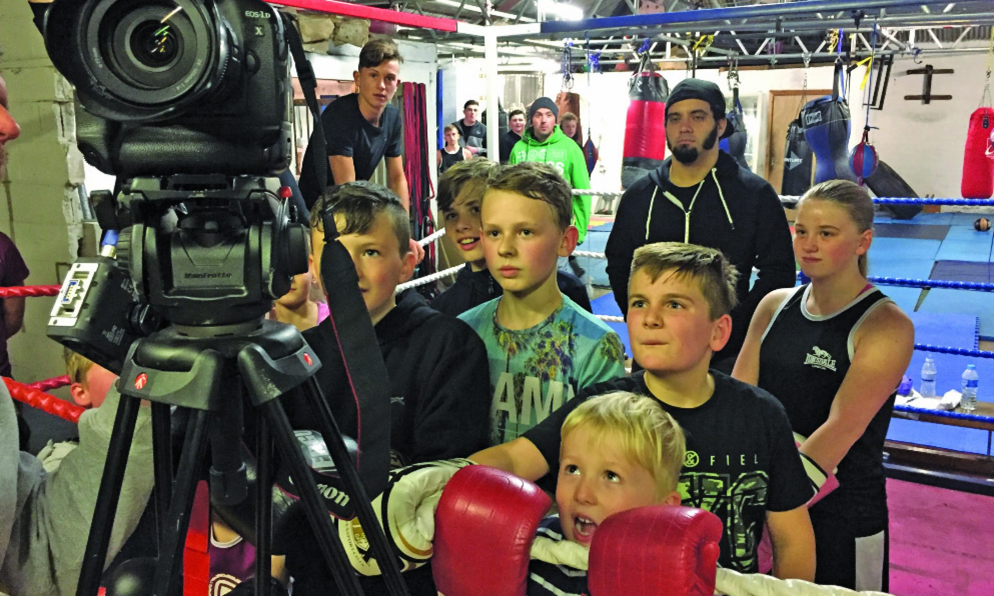 Clayton Amateur Boxing Club